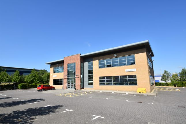 Thumbnail Office to let in First Floor, Poole