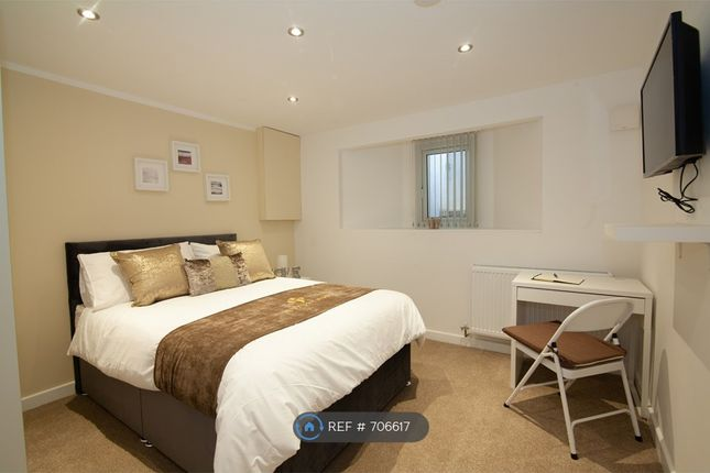 Thumbnail Room to rent in Castle Street, Stockport