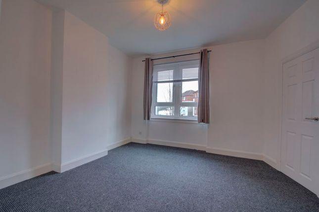 Thumbnail Flat for sale in Irongray Street, Dennistoun, Glasgow