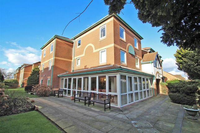 Thumbnail Flat to rent in Beech Court, Mapperley, Nottingham