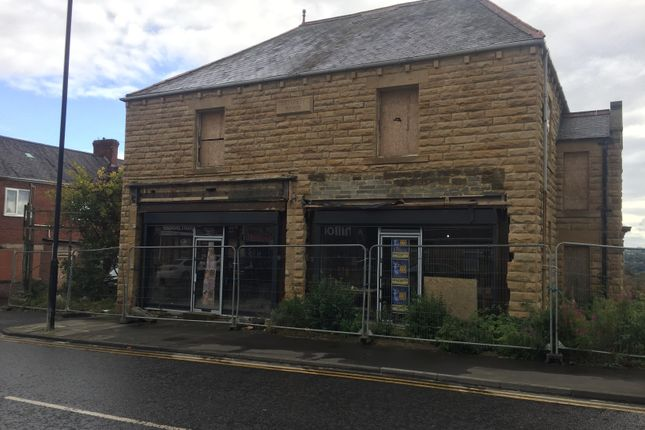 Thumbnail Retail premises to let in Prospect House, Hexham Road, Throckley