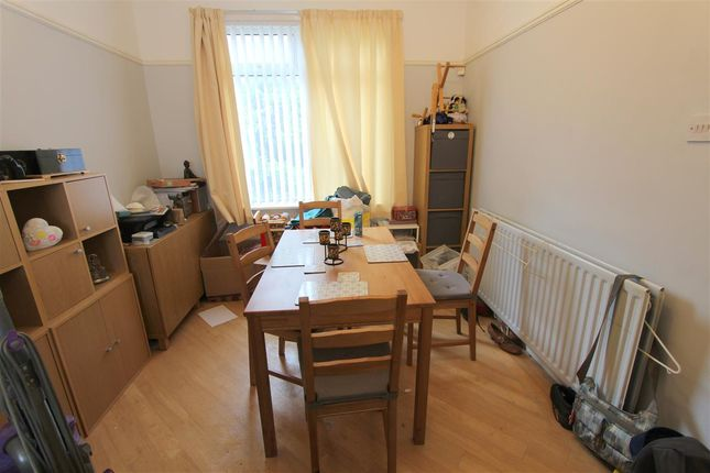 Dining Room of Withnell Close, Stoneycroft, Liverpool L13