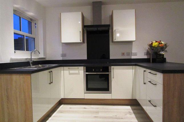 1 bed flat to rent in Wesley Lane, Bicester OX26