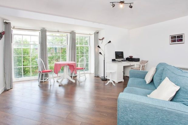 Thumbnail Flat to rent in Island House, York