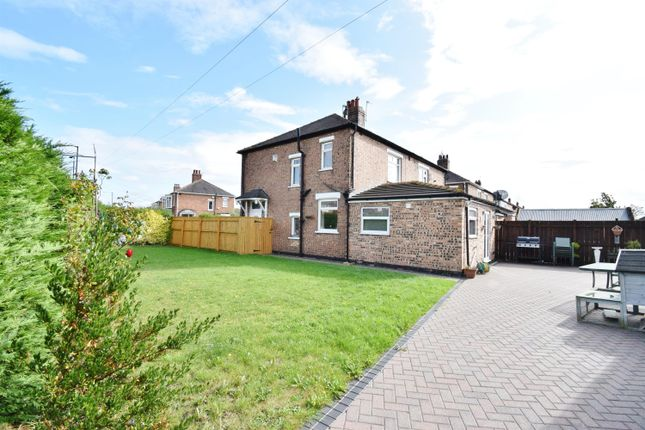 External of Stoneleigh Avenue, Acklam, Middlesbrough TS5