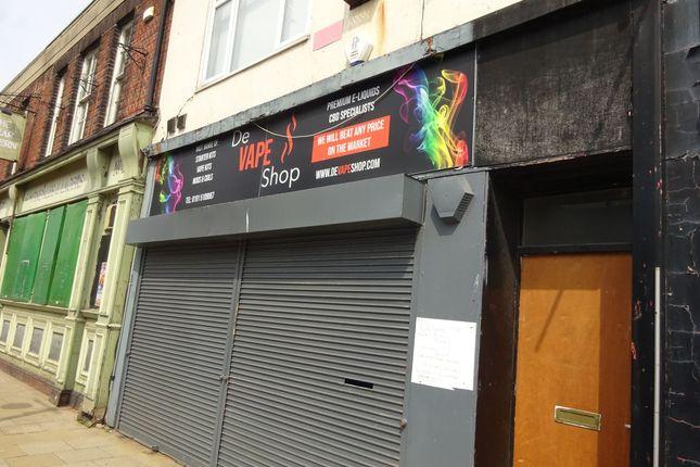 Thumbnail Retail premises to let in Dalton Place, St. Marks Road, Sunderland