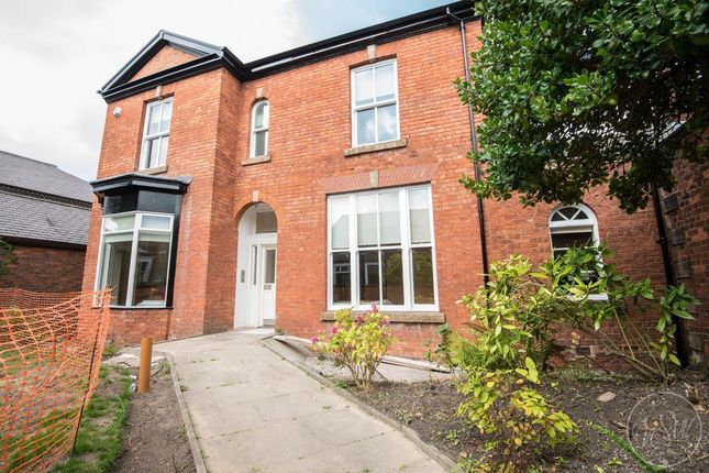 Thumbnail Flat to rent in Derby Street, Ormskirk
