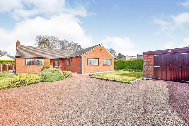 Bungalow for sale in Oak View, Glasson, Wigton, Cumbria