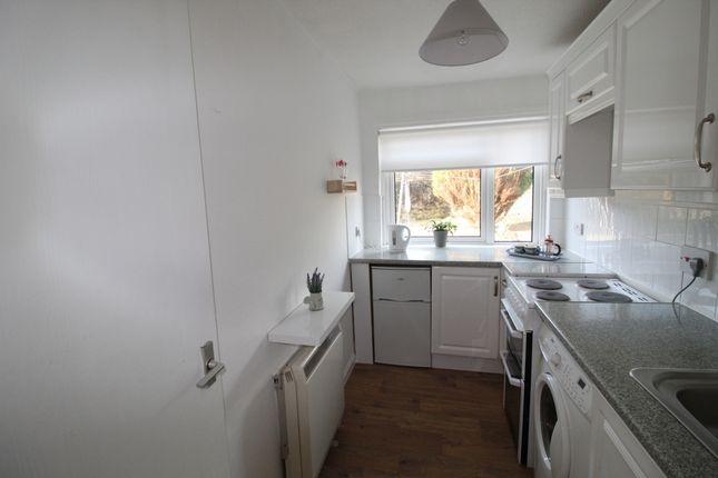 Kitchen of Waterside Court, Kilmarnock KA1