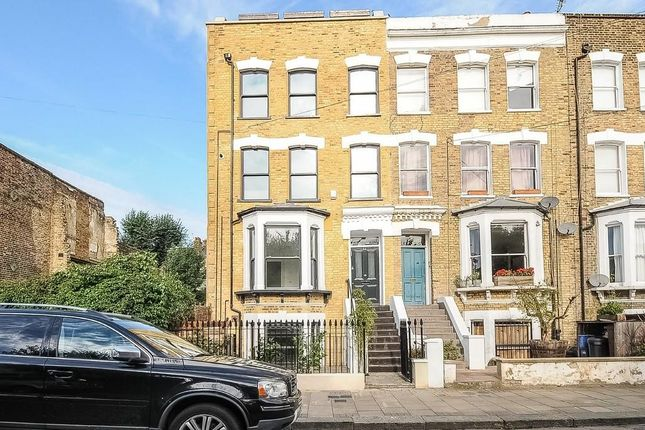 Thumbnail Flat for sale in Springdale Road, London