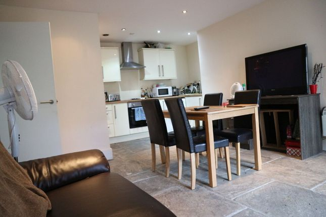 Thumbnail Shared accommodation to rent in Room 7 39 Hope Street, Liverpool