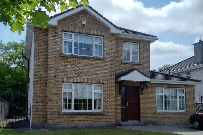 Thumbnail Detached house for sale in 3 Rocklands, Cavan, Cavan
