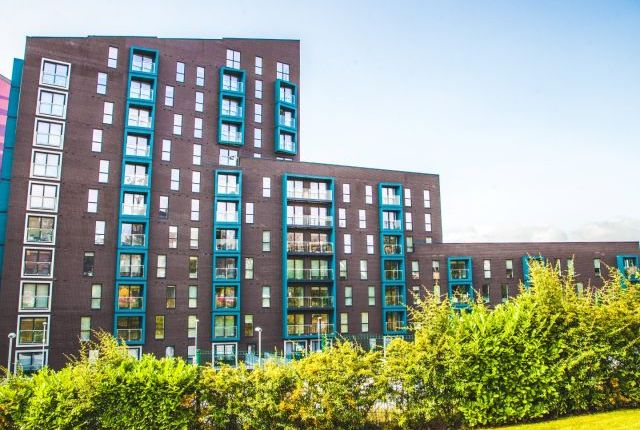 2 bed flat for sale in X1 Aire, Cross Green Lane, Leeds LS9 - Zoopla