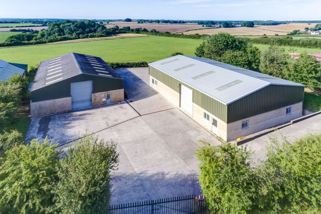 Thumbnail Industrial to let in Ermin Way Works, Cirencester