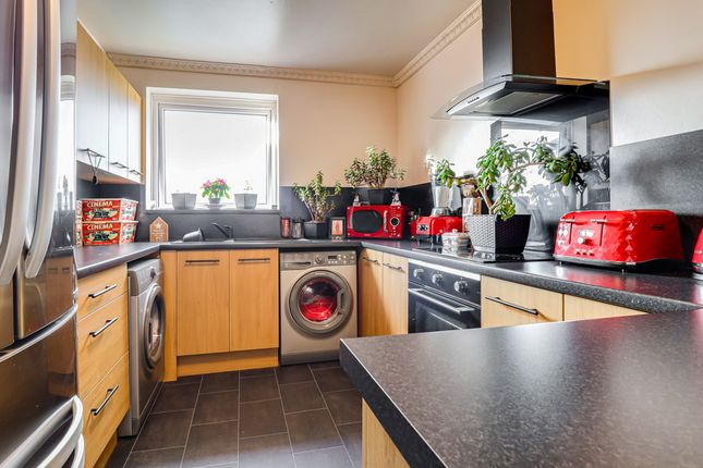Kitchen of Norfolk Avenue, Leigh-On-Sea SS9