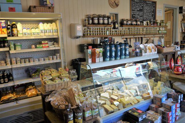 Restaurant/cafe for sale in Cafe & Sandwich Bars BD23, Grassington, North Yorkshire