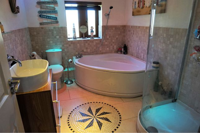 Bathroom of Hebden Bridge Road, Oxenhope BD22