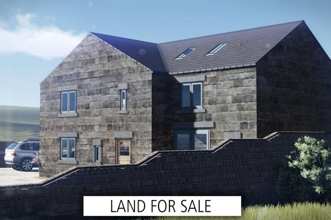 Thumbnail Land for sale in Stocksbridge, Sheffield