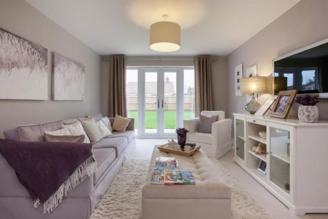 Thumbnail Semi-detached house for sale in Off Richmond Road, Downham Market, Norfolk