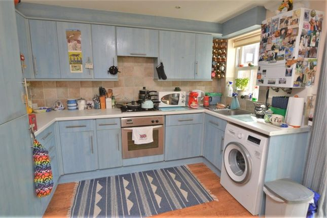 Kitchen of Lamplighters, Newlands, Honiton, Devon EX14
