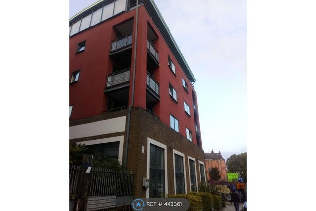 1 bed flat to rent in Cable Street, London E1W