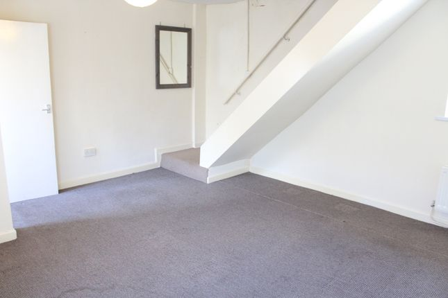 Thumbnail Terraced house to rent in Sommerset Street, Abertillary