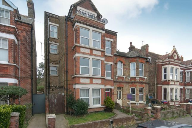 Thumbnail Semi-detached house for sale in Cliftonville Avenue, Cliftonville, Margate