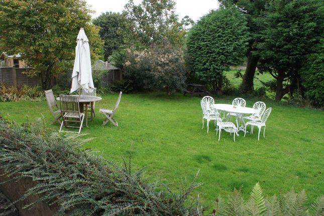Garden of Culverhayes, Beaminster DT8
