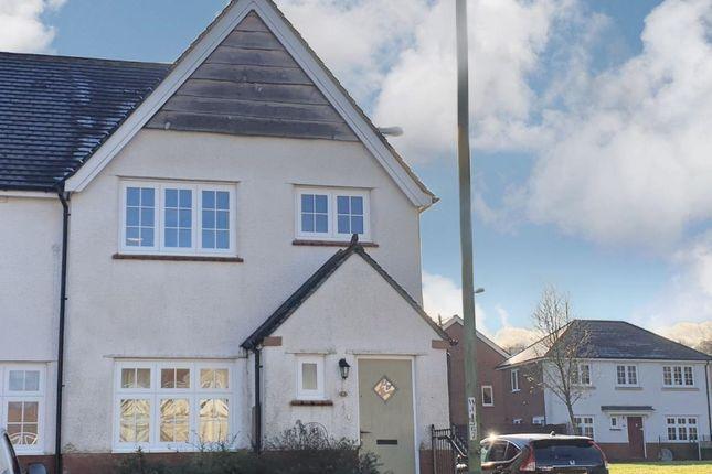 3 bed property to rent in Merlin Avenue, Penallta, Hengoed CF82