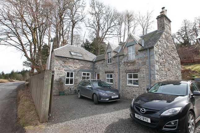 Thumbnail Detached house for sale in Dunkeld