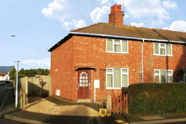 Thumbnail Terraced house to rent in Avon Street, Evesham