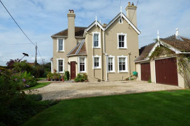 Thumbnail Detached house for sale in Essex Street, Newbury, West Berkshire