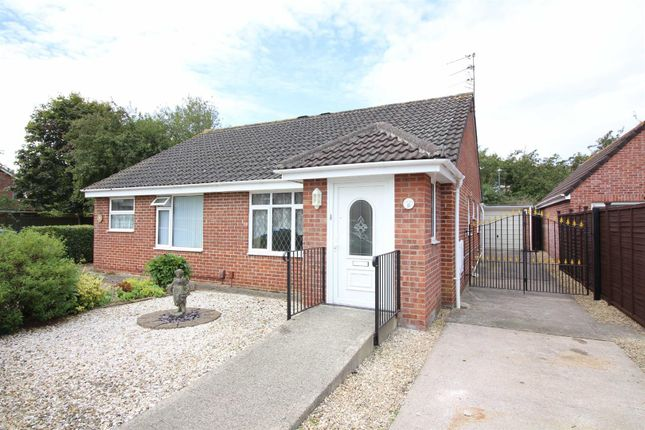 Thumbnail Bungalow for sale in Penngrove, Longwell Green, Bristol