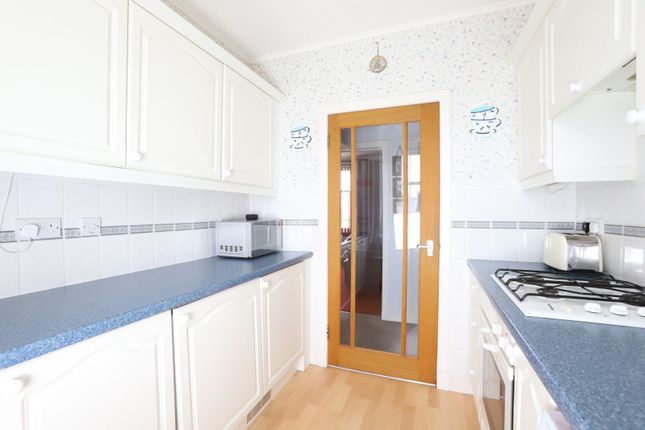 Kitchen of Moncur Crescent, Dundee DD3