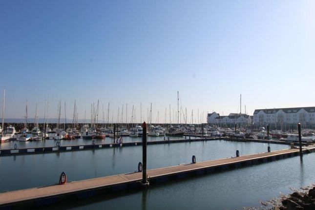 Thumbnail Flat to rent in Rodgers Quay, Carrickfergus