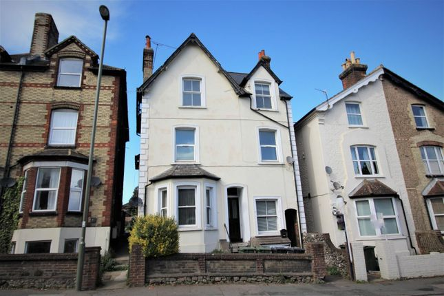 Thumbnail Property for sale in Farnham Road, Guildford