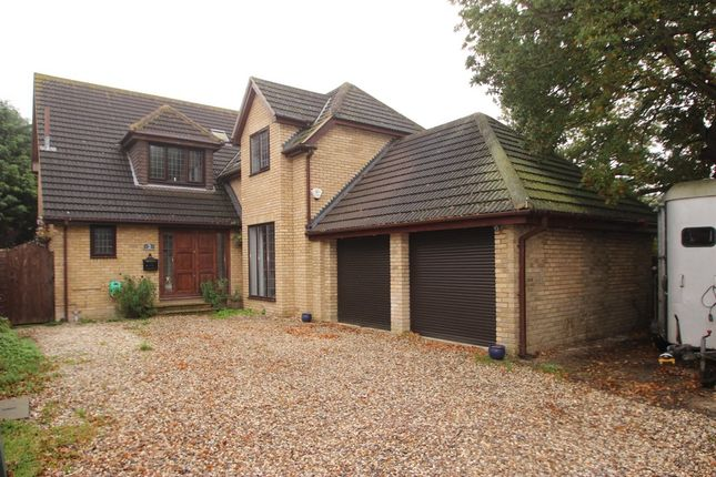 Thumbnail Detached house for sale in Martins Mews, Benfleet