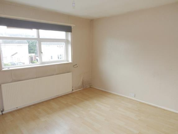 Bedroom 1 of Brook End, St. Helens, Merseyside WA9