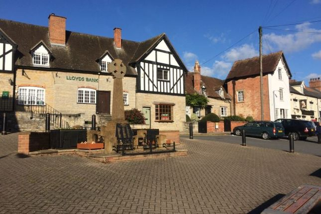Office to let in High Street, Bidford-On-Avon, Alcester