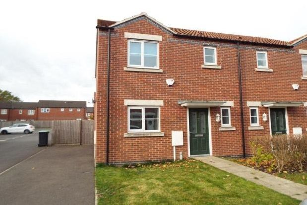 Thumbnail Property to rent in Phoenix Street, Sutton In Ashfield