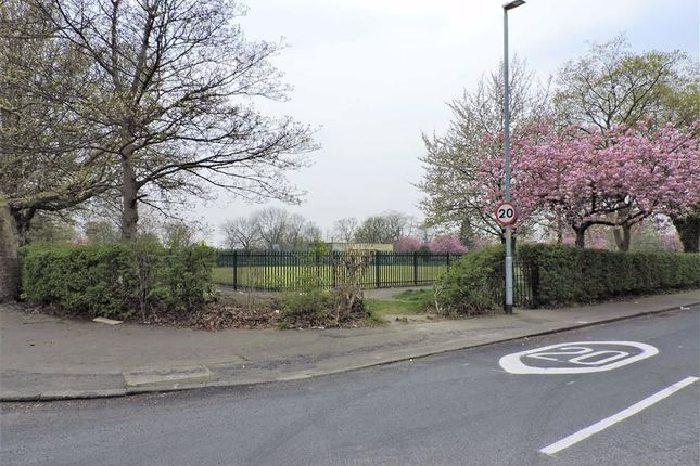Outside of Mount Road, Levenshulme, Manchester M19