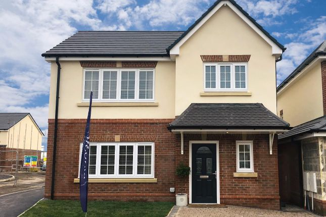 Thumbnail Detached house for sale in The Oakland, Meadow View, Aughton