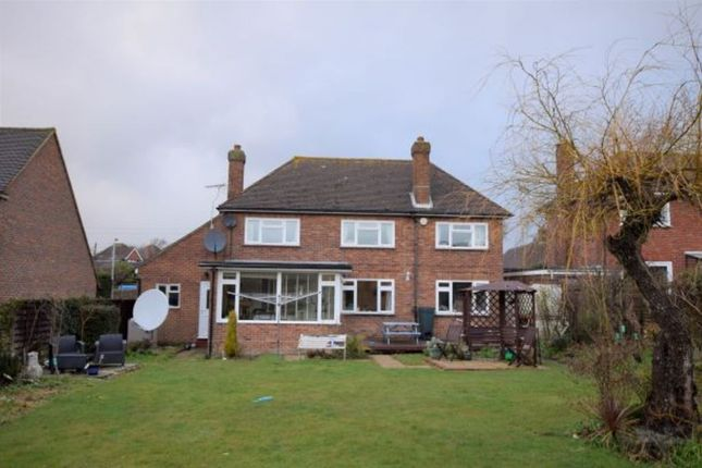Thumbnail Detached house for sale in Whychurst Gardens, Bexhill-On-Sea, East Sussex