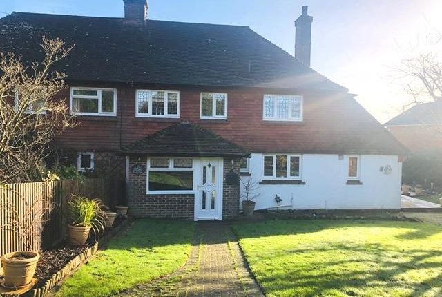 Thumbnail Property to rent in Warren Ridge, Frant, Tunbridge Wells