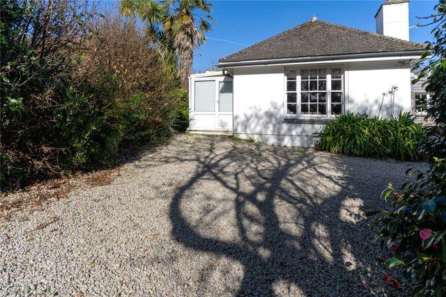 2 bed bungalow for sale in Alverton Lodge, Castle Horneck Road, Alverton, Penzance TR20