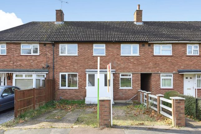 Thumbnail Terraced house to rent in High Acres, Abbots Langley