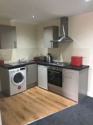 Thumbnail Flat to rent in Bradshawgate, Bolton
