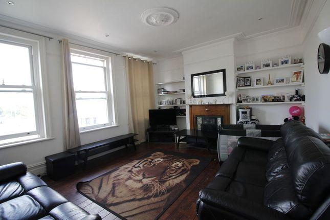Thumbnail Flat to rent in High Street, Beckenham