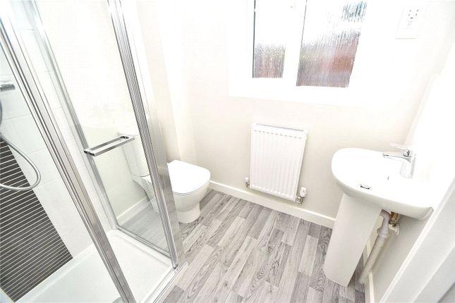 Shower Room of Kingstone Grange, Herefordshire HR2