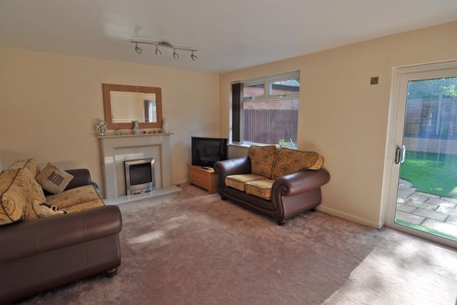Thumbnail End terrace house to rent in Highfield Road, Moseley, Birmingham